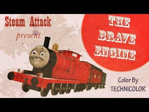 James Jones: The Brave Engine