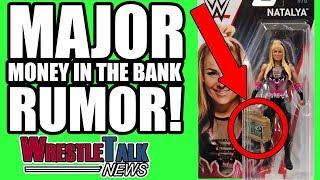 MAJOR Money In The Bank Rumor Killer! Kenny Omega Promoted On WWE!   WrestleTalk News