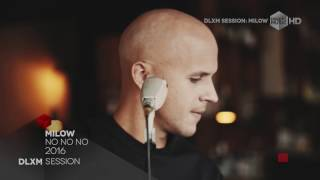 Milow - No No No (Unplugged)