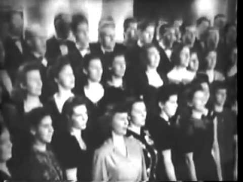 Toscanini conducts Verdi (1944) complete film (censored version)