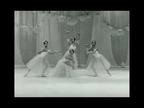Grand Pas De Quatre (excerpt) - 7 Quartets For Comparison