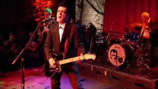 Unknown Hinson - Rock n Roll is Straight from Hell @ Masquerade, Atlanta - Fri Jul/17/2015