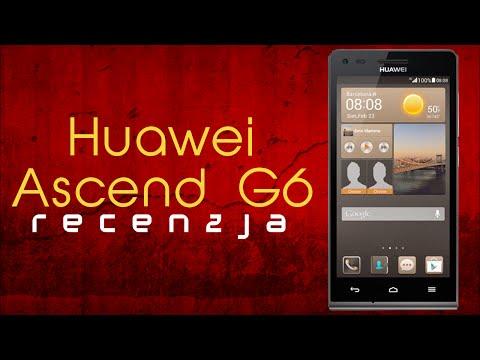 Recenzja Huawei Ascend G6 LTE | TEST PL [Mobileo #91]