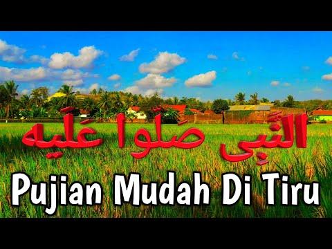 Sholawat Lama Masih Enak Di Dengar S Ai Sekarang Official Video 4k Drone Dji Mavic 2 Pro