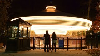 Cjbeards - Carousel - Chill Lounge Cafe Featured Artist Track