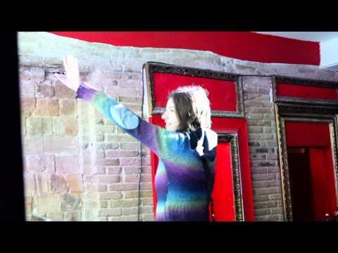 interactive installation Freedonia Barcelona 2012