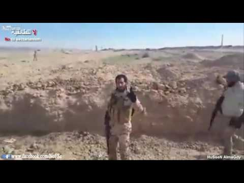 Saudi National Guard members killed in Iraq [HD]