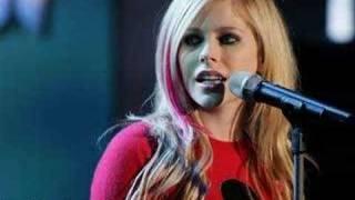 Avril Lavigne - Contagious Karaoke/Instrumental (Correct!)