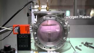 13.56 MHz RF Plasma Chamber