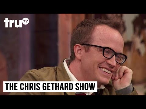 The Chris Gethard   Confessions of Chris Gethard's Personal Assistant  truTV