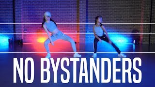 Travis Scott - No Bystanders | LUCY CHOREOGRAPHY