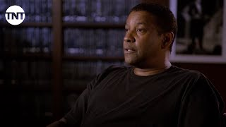 Denzel Washington On Playing Iconic African American Figures | AFI 2019 | TNT