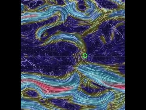Northern Hemi Jet Stream Crosses Equator & Potsdam Institute 100% Sure of Grand Solar Minimum
