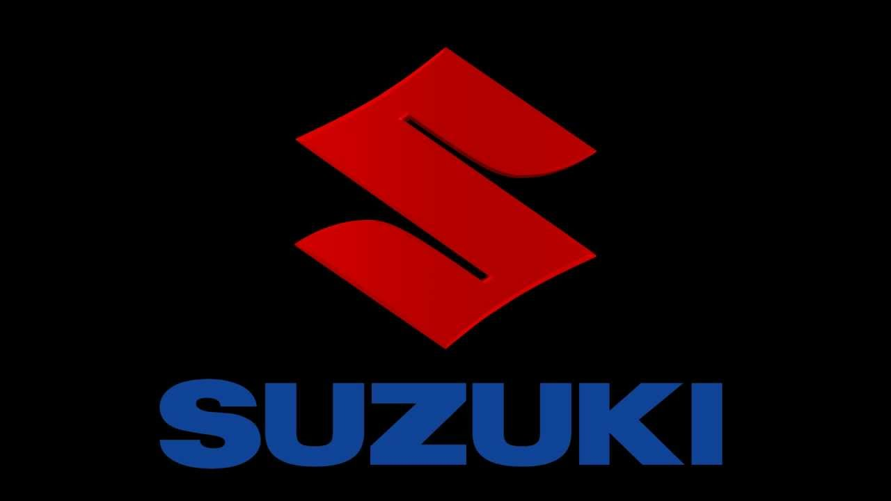 3d Wallpaper Live Wallpaper Logo Suzuki Youtube