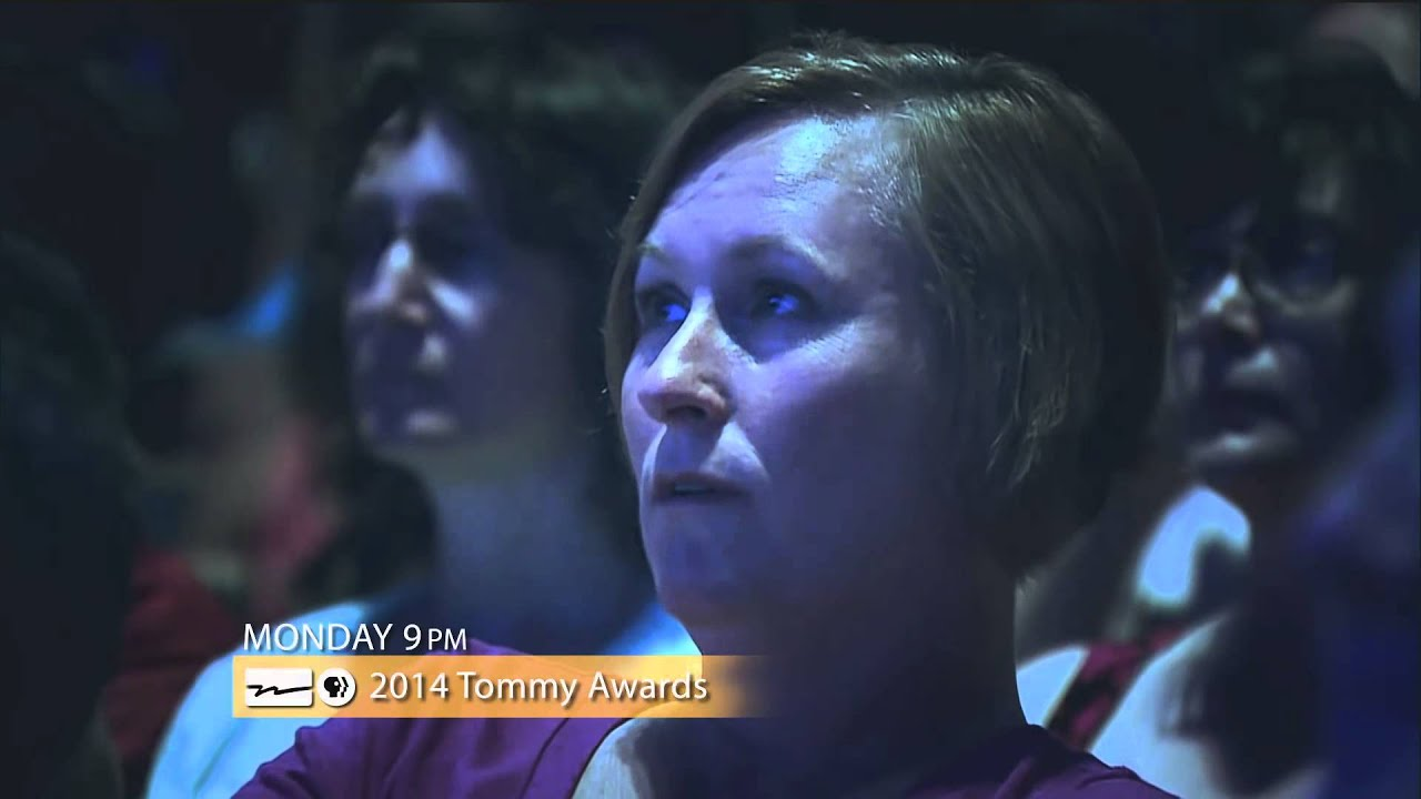 Watch the 2014 Tommy Awards