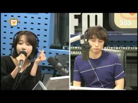 [KARAOKE] Yeoeun - 8282 (Davichi) @ SBS Power FM TEN