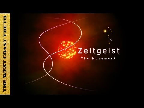 The Zeitgeist Movement and a Resource-Based Economy