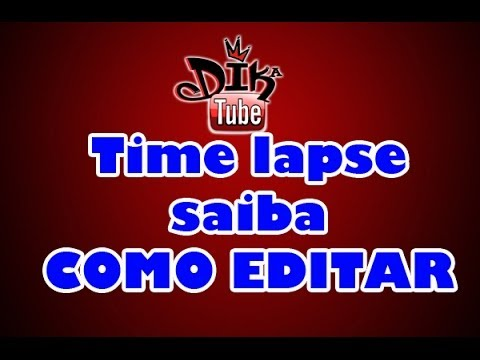 time lapse -