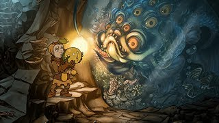 The Whispered World: Special Edition trailer (English)