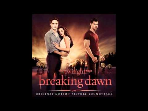 The Twilight Saga Breaking Dawn Part 1 Soundtrack: 06.A Thousand Years - Christina Perri