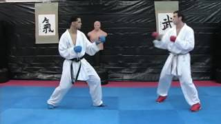 Kumite Strategy - Tips and Tricks for Karate Fighting