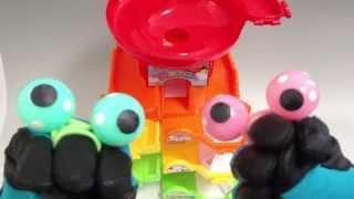 アンパンマン それいけ! コロロンパーク おおきなレインボータワー thumbnail
