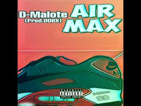 D Malote- Airmax