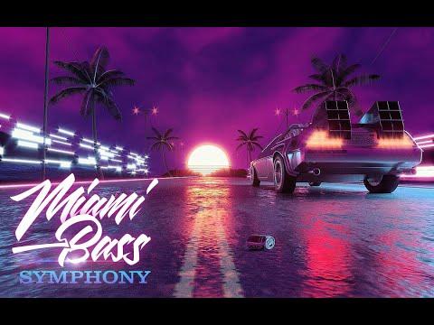 80s Freestyle Bass Megamix – all vinyl DJ Mix by Alex T of Miami Bass Symphony MBS