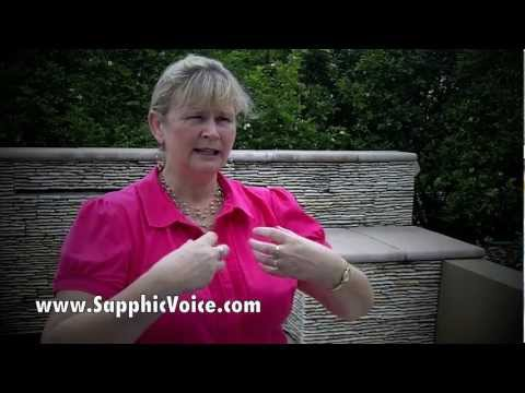 Lesbian Relationship Coach - Who is Deborah Power?