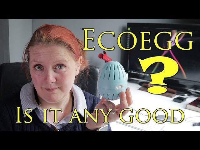 Ecoegg - Is it all it's cracked up to be?  Long Term Review