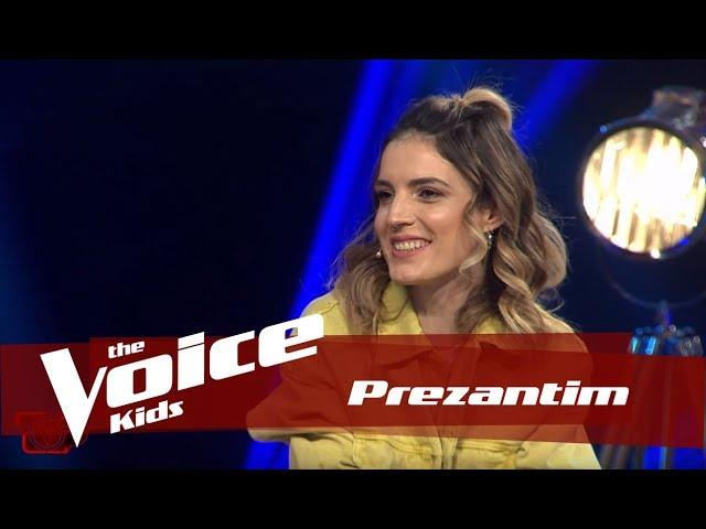 Kujtimet e V-Coach | Epilog | The Voice Kids Albania 2019