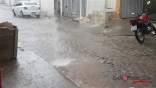Desterro registra chuva de 32mm nesta sexta 26/01