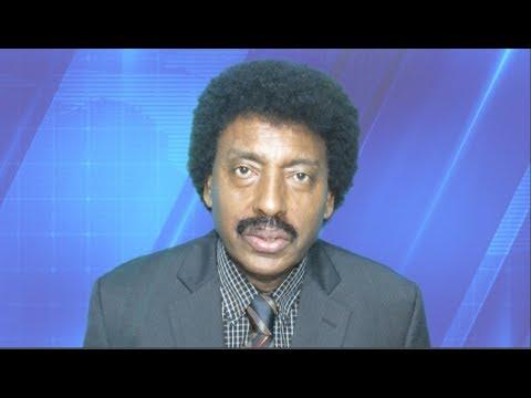 Eritrean News TV Montreal August & September 2017