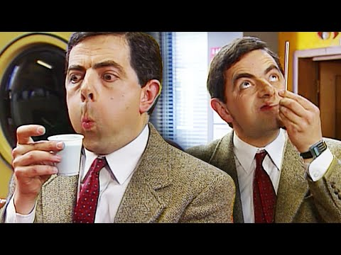 CLEAN Bean | Mr Bean Full Episodes | Mr Bean Official
