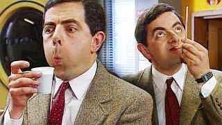 CLEAN Bean   Mr Bean Full Episodes   Mr Bean Official