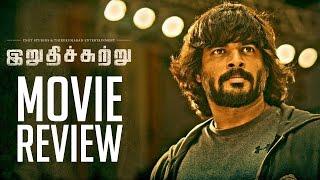 Why Irudhi Suttru is a must watch   Cinema Rasigan   Namma Trend