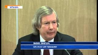 Սերժ Սարգսյանն ընդունել է ԵԱՀԿ Մինսկի խմբի համանախագահներին