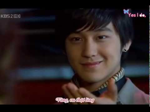 MV Soeulmates (Kim Bum and Kim So Eun) - A little love