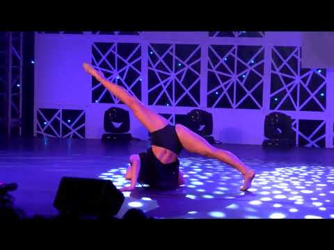 Autumn Miller at Dance Excellence