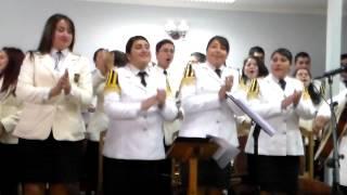 La historia de Cristo - Coro Unido EECH