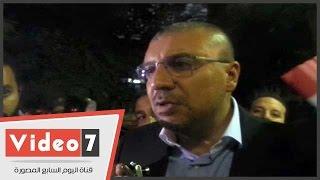 بالفيديو. . فى أول تصريح له.. عمرو الليثى ينعى فاروق شوشة