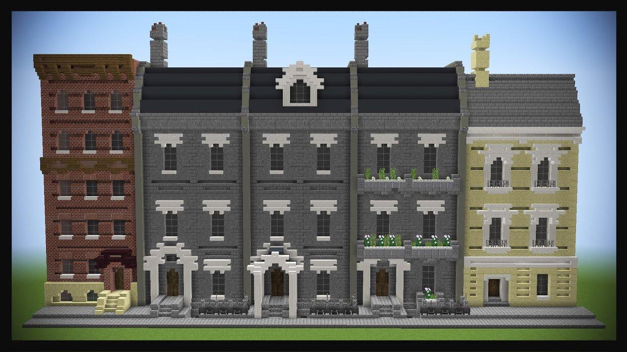 Картинки по запросу minecraft build city house