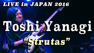TOSHI YANAGI Live at Chicken George in Kobe 2016.08.08 Play List : ...