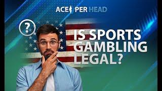 Is Online Gambling Legal?