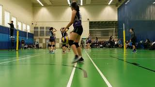 Publication Date: 2018-03-23 | Video Title: 筲箕灣官立中學 vs  拔萃女書院 b grade  決賽