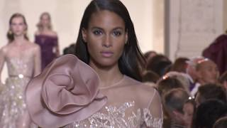 ELIE SAAB Haute Couture Autumn Winter 2018-19 Fashion Show
