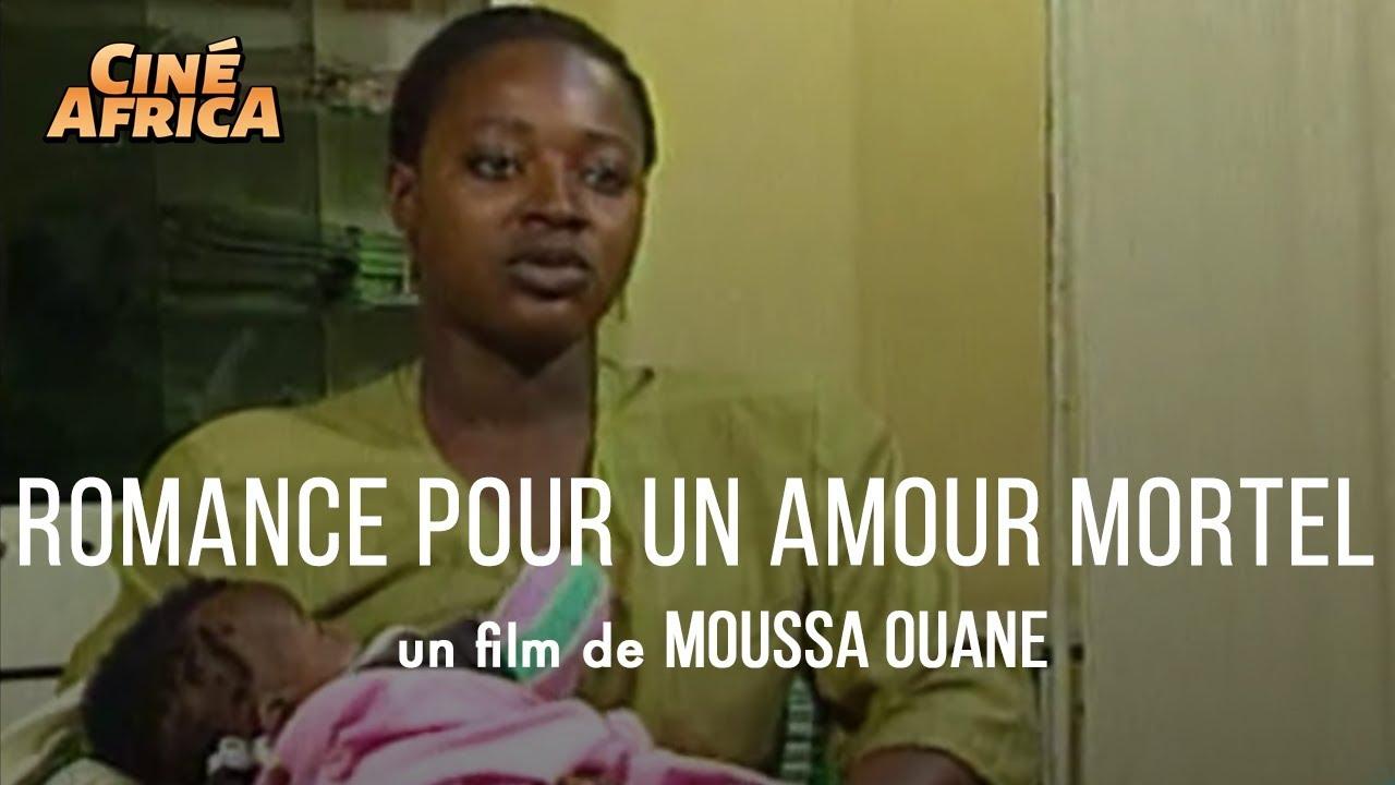 ROMANCE POUR UN AMOUR MORTEL - Film complet - Moussa Ouane - Cinéma Africain - Mali