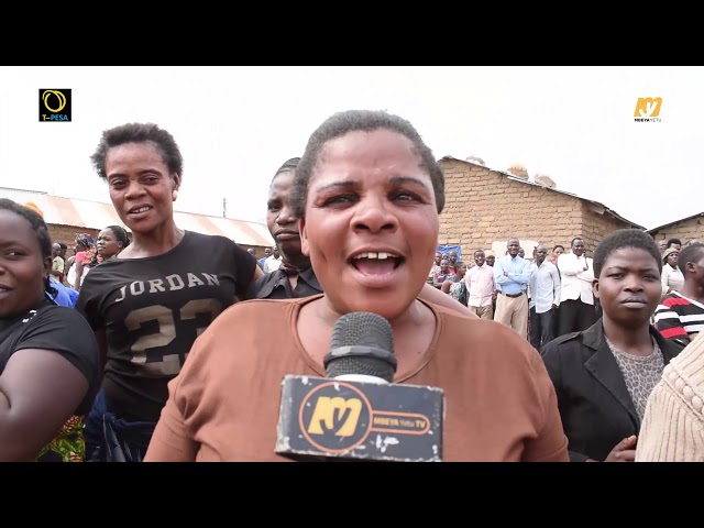 LAMBA LAMBA WALILIWA MBALIZI MBEYA