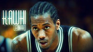"Kawhi Leonard - ""MVP"" ᴴᴰ"