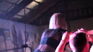 Tove Styrke - White Light Moment, (live, Halmstad)